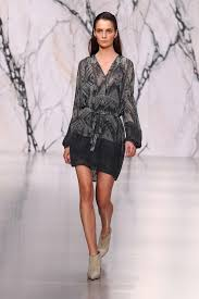 robe mariã e pas cher review and pictures of see by autumn winter 2012 milan