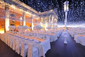 theme lighting 19 wedding lighting ideas that are nothing of magical huffpost