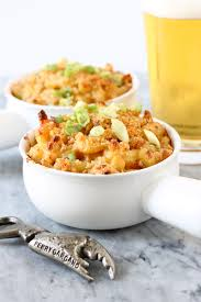 crab macaroni and cheese perpetually hungry