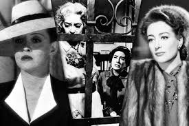 Betty Davis Daughter by Bette Davis And Joan Crawford Films To Watch Before Feud