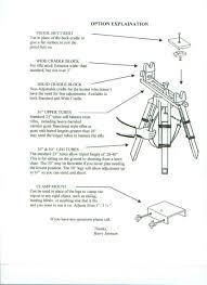 ultimate tripod info