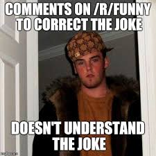 Funny Memes For Comments - some people don t understand sarcasm imgflip