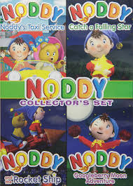 amazon noddy collector u0027s noddy collectors movies u0026 tv