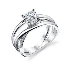 modern engagement rings chalmers jewelers engagement rings forever begins here