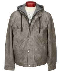 men big tall outerwear coats jackets vests dillards