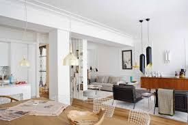 apartments decorating interior with personalized furniture and