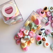 Valentine Candy Wholesale Not Your Ordinary Valentine U0027s Candy Heart Notes