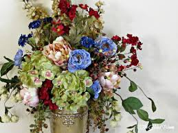 fall floral arrangements fall floral arrangements designing with silk flowers the gilded