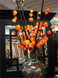 Lighted Branches Red Chinese Lantern 30 Lights Lighted Branches Chinese Lantern