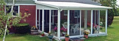 stunning patio enclosure kit with sunroom kit easyroom diy