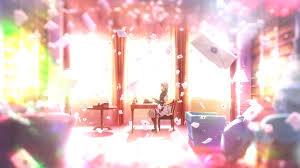 violet evergarden cm live reaction kyoani godsauce