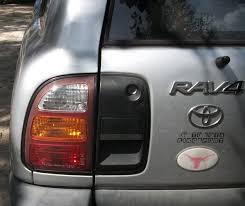 toyota rav4 brake problems replace light lense on 98 toyota rav4 3 steps