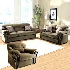 brown microfiber reclining sofa u2013 stjames me
