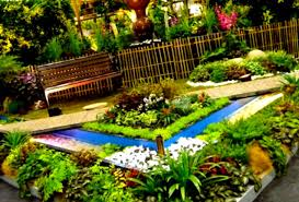 Easy Backyard Landscaping Ideas by Triyae Com U003d Quick And Easy Backyard Patio Ideas Various Design