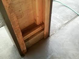 Rough Opening For 30 Inch Interior Door Garage Door Opening General Discussion Contractor Talk