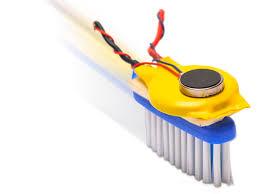 building brushbot kits make