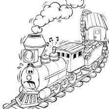 chuggington coloring pages dumbo train coloring