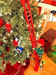 mr christmas christmas climbing â new