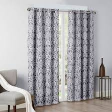Heat Repellent Curtains Buy Insulated Curtains From Bed Bath Beyond