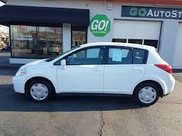 nissan tiida 2008 price used cars for sale at go auto store cleveland ohio 44119
