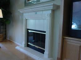 fireplaces precast and stone