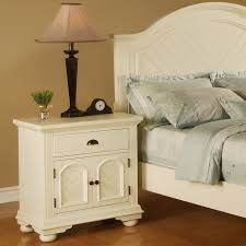 repair a white nightstand inclined u2014 new decoration