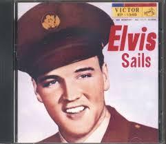 elvis cd elvis sails the press interviews cd