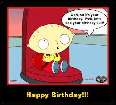Family Guy Birthday Meme - stewie family guy birthday posters pinterest guy birthday
