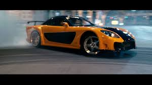 mazda rx7 drift fast and furious tokyo drift mazda rx 7 1 by newyunggun on