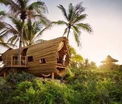 7 treehouse hotels that reach new heights in design photos