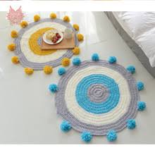 Yellow Circle Rug Popular Round Yellow Rug Buy Cheap Round Yellow Rug Lots From