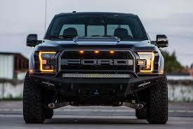 Ford Raptor Truck Parts - buy 2017 2018 ford raptor honeybadger front bumper