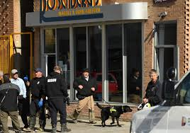 Fires In Denver by Arrest Made In Killing Fire At Rosenberg U0027s Bagels Building In Denver