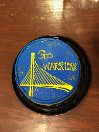 golden state warriors cake the cake was good but the frosting was