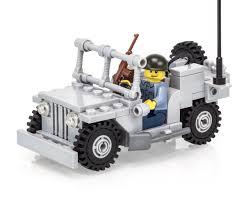 brickmania jeep instructions rare us navy jeep reissued u2013 single batch of just 50 copies