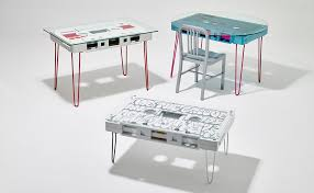 cassette tape coffee table for sale a mix tape pfft how about a cassette tape coffee table that