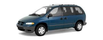 2000 dodge caravan overview cars com