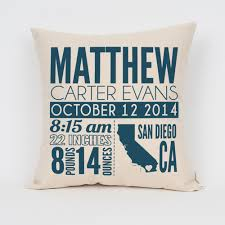 personalized pillow personalized pillows custom pillows finch cotter