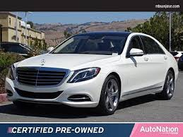 2013 mercedes s600 used mercedes s class for sale with photos carfax