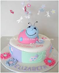 lady bug baby shower cakes sydney baby shower cake designs