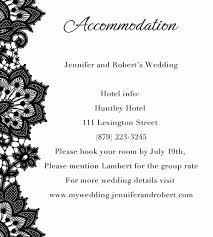 Wedding Invitations Prices Exqusite Black Printed Lace Pocket Wedding Invitation Kits Ewpi151