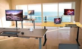 proper height for standing desk desk standing desk ideal height height adjustable desks standing