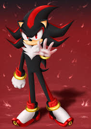 shadow the hedgehog coloring pages shadow the hedgehog color by