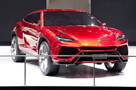 lamborghini urus lamborghini pursues innovation and heritage digital trends