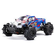 rc monster truck racing fs racing fs 53692 1 10 2 4g 4wd brushless water monster truck sale