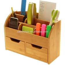 Desk Cubby Organizer by China Bamboo Desk Organizer China Bamboo Desk Organizer