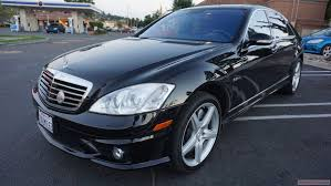 mercedes s63 amg review 2009 mercedes s63 amg w221 car review