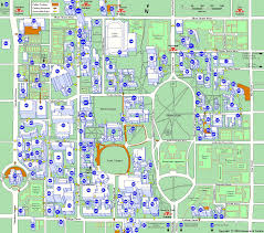 Usf Map Campus Map Student Handbook Medical Student Education Uf Campus