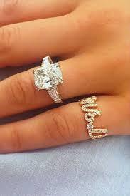 s rings gold initial ring mrs rings alison lou alison lou