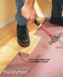 Floor Comfort Underlayment Review Installing Your Floating Wood Floors With Floor Comfort
